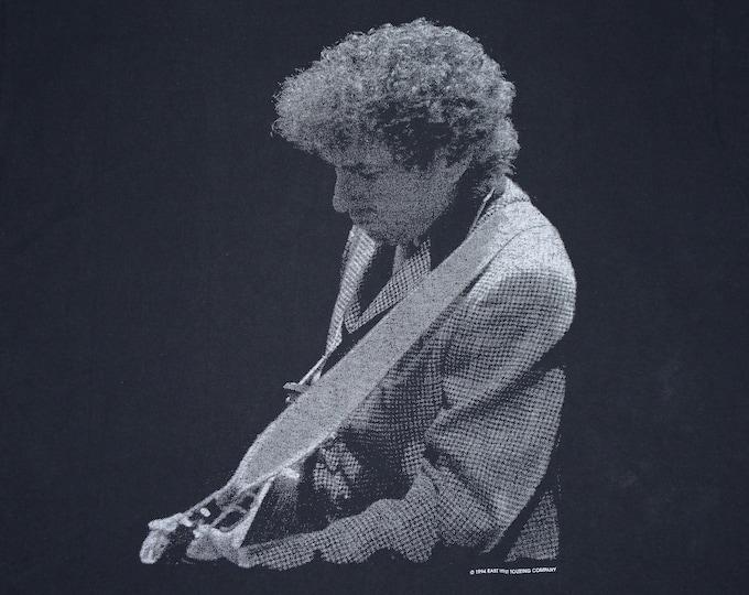 XL * vtg 90s 1994 Bob Dylan tour t shirt * 100.33