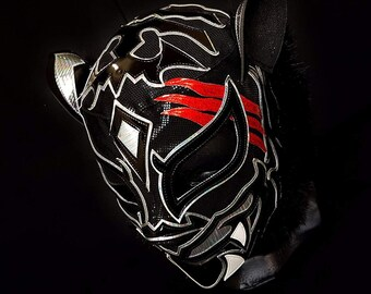 tiger mask etsy