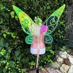 Large Tinkerbell Wings