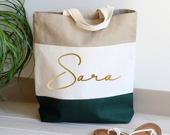 Shopper Cotton Custom Shopping Bag Personalized Bag Gadget 3