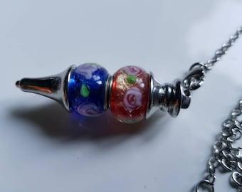 Unique dowsing pendulum