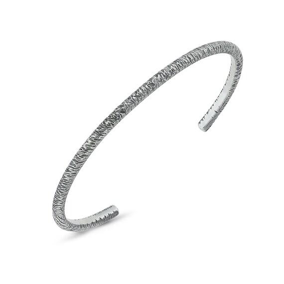 Sterling Silver Cuff Bracelet, Cuff Bracelet, Unisex Cuff Bracelet, Simple Bracelet, Simple Cuff, Minimalist Cuff Bracelet, Silver Bracelet