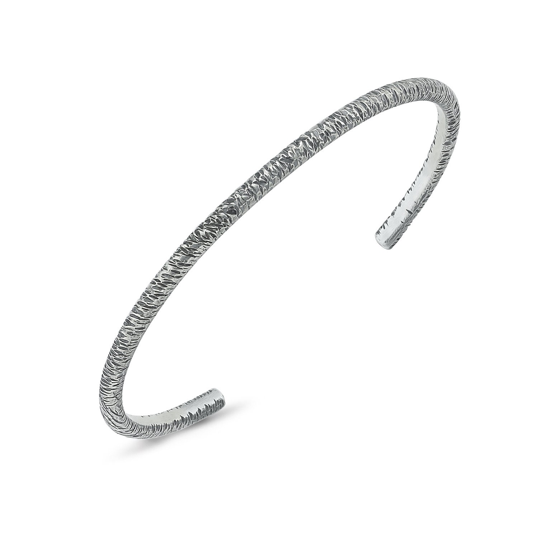 Sterling Silver Cuff Bracelet Cuff Bracelet Unisex Cuff Bracelet