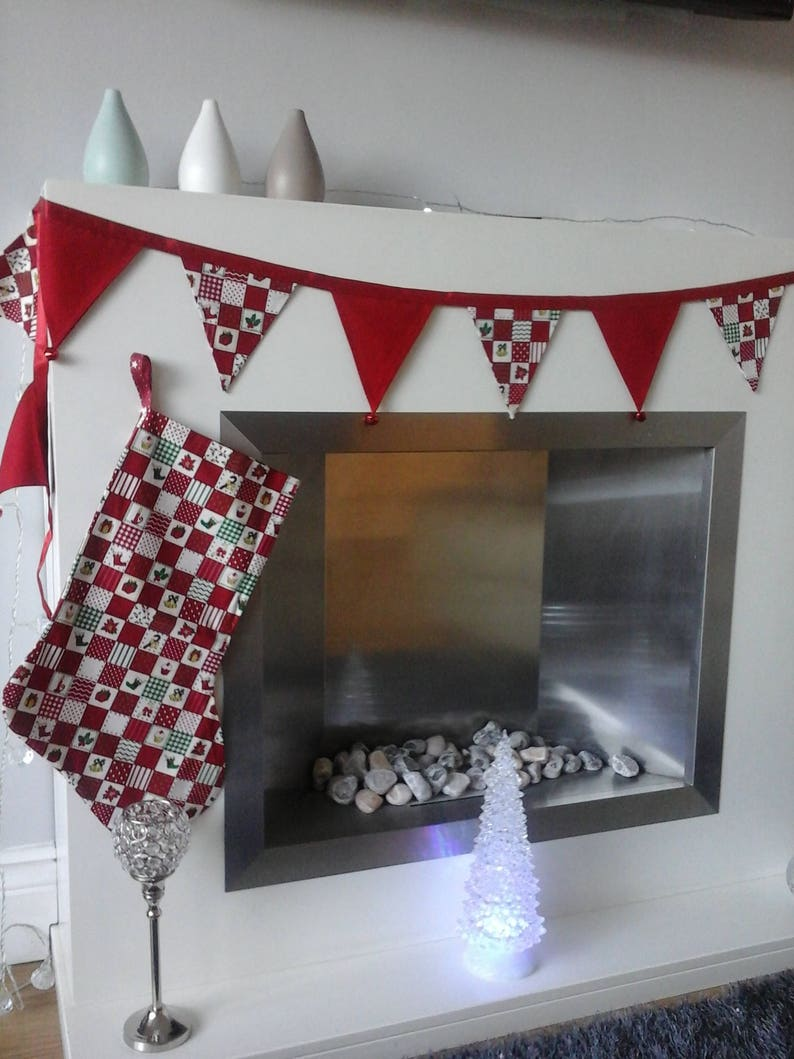 Christmas stockings image 0