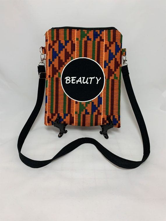 Beauty Crossbody Bag