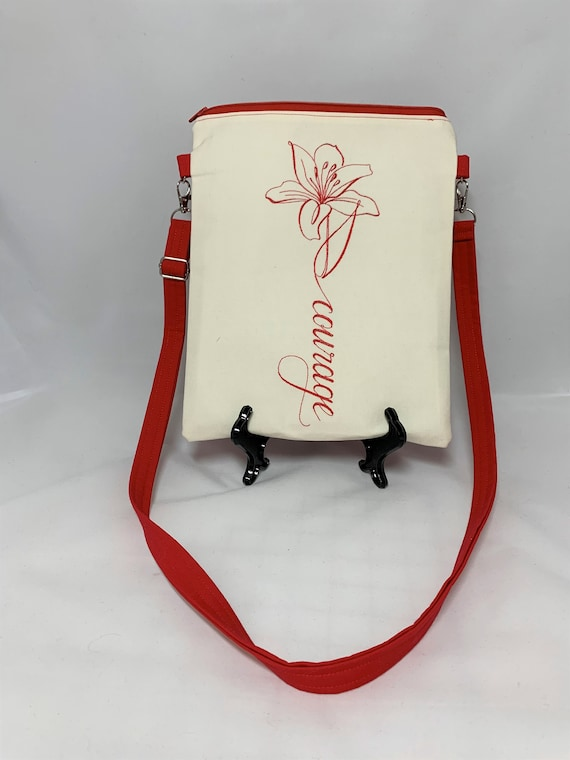 Courage Crossbody Bag