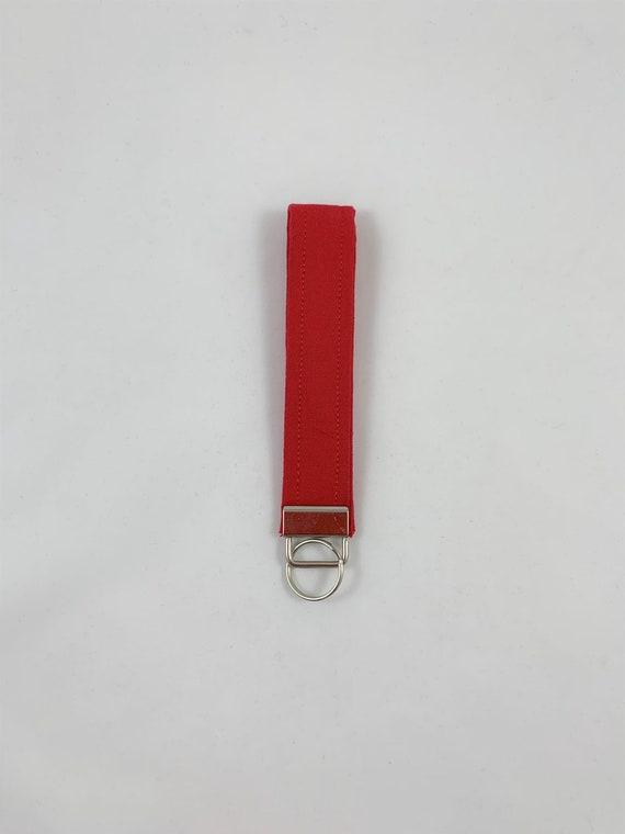 Red Keyfob
