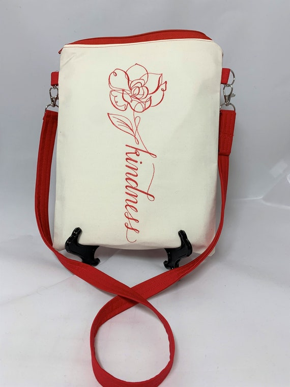Kindness Crossbody Bag