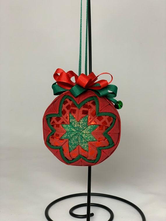 Fabric Ornament