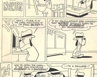 Kids Colouring Pages From Golden Age [1940's to 1950's] Comics. Children's Colouring