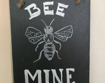 Valentines Bee Mine
