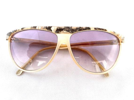 Vintage Balenciaga Man sunglasses, unisex sunglass