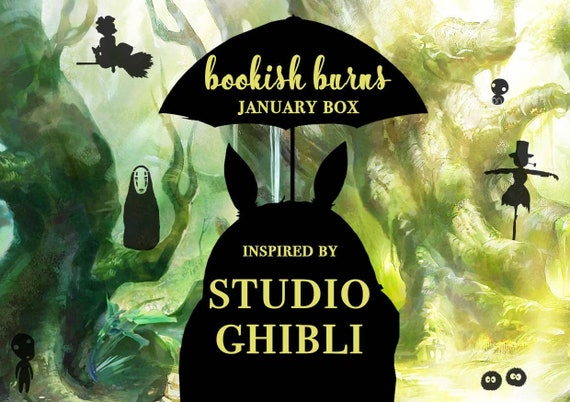 items Preorder Studio Ghibli Inspired Candle Box Add to Favorites Preorder Studio Ghibli Inspired Candle Box