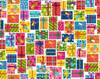 JOYEUX CHRISTMAS - Multicolour Christmas Presents