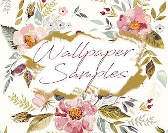 Bloomsy Wallpapers