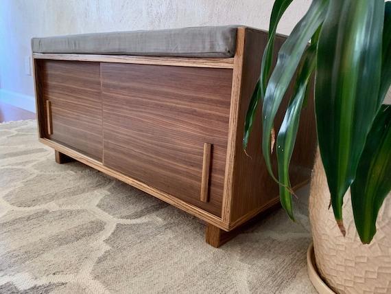 Front Door Bench With Shoe Storage Off 50, Front Door Storage Furniture