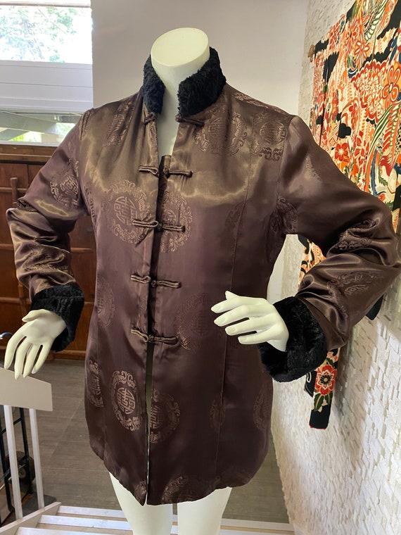 Vintage Cheongsam jacket