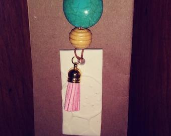 Essential Oil Diffuser Necklace - Diffuser - Essential Oil - Aromatherapy