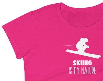 Skiing Is My Nature c8277d6e4