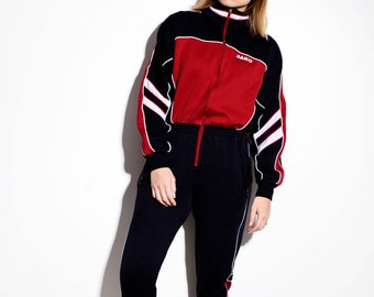 4746c3cb78b Vintage women s sport onesie by JAKO