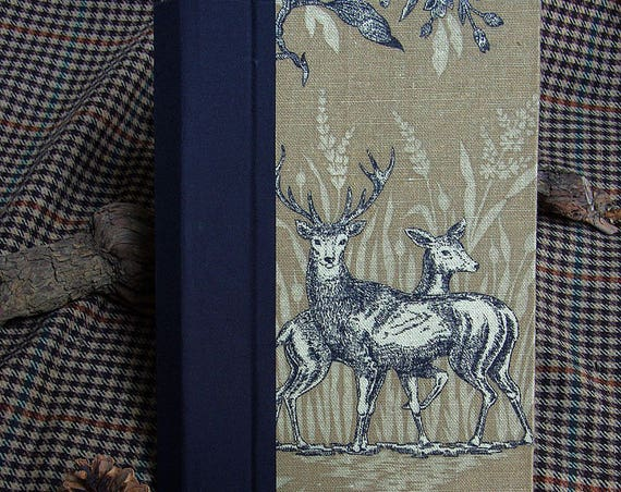 "Book of hunting ""Deer"" Huntress Hunter hunting hunting hunting wood big game hunting shooting gift St. Hubert"