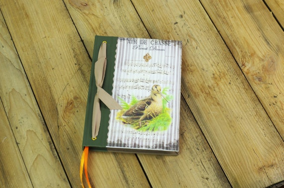 Perfect gift for hunters hunting gift St Hubert hunting book