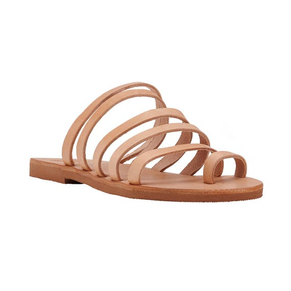 sandals sandals leather roman sandals sandals ancient Greek THALIA ring classic toe handmade sandals strappy leather sandals sandals qA6anw