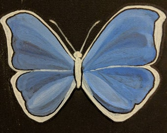 Butterfly series no.9