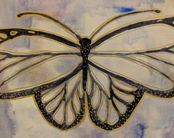 Butterfly series no. 17