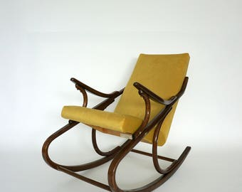 Rocking Chair from TON