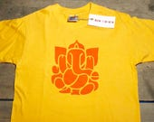 "Kids shirt ""Ganesh&q..."