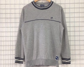 Vintage Hang Ten Sweatshirts Medium Size Nice Design