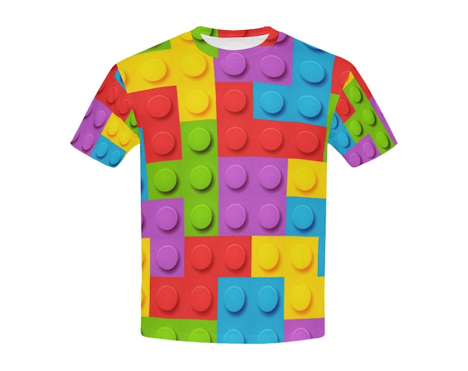IMOANA bricks child t-shirt
