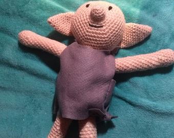 Crochet Dobby