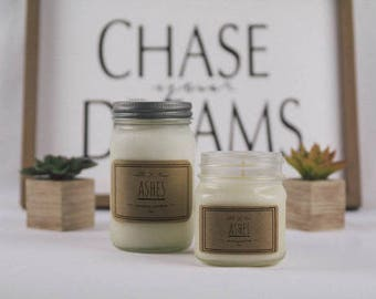 Sweater Weather 8 oz. Premium Soy Candle