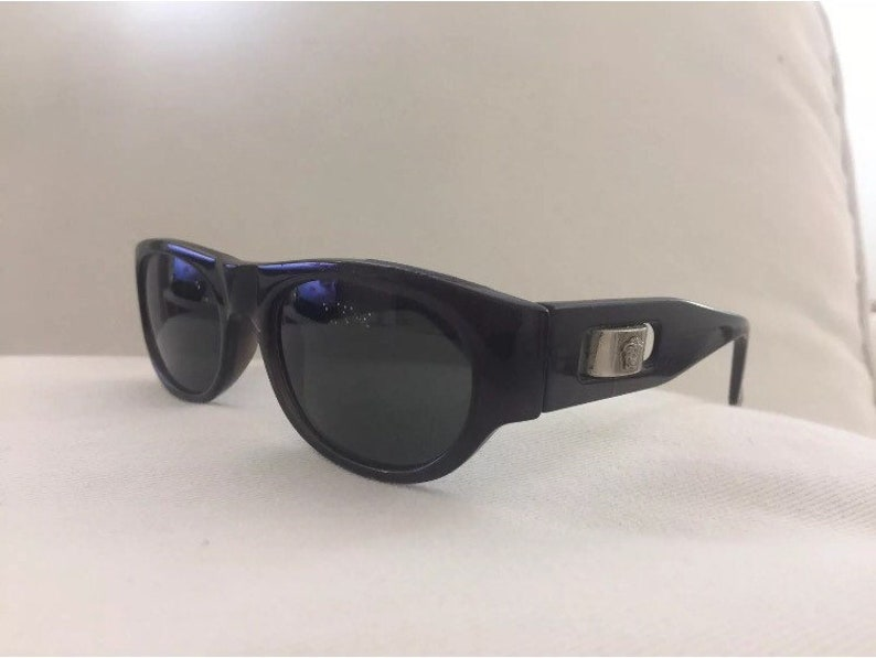 1764ac2f84 Sale • GIANNI VERSACE Sunglasses by Gianni Versace vintage sunglasses  extremely rare vintage versace sunglasses