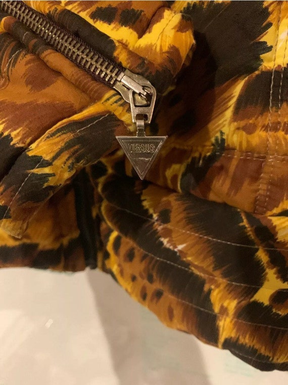 Sale • VERSUS VERSACE jacket by Gianni Versace bo… - image 4