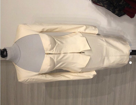 Sale • VERSACE SET jacket x skirt by Gianni Versac