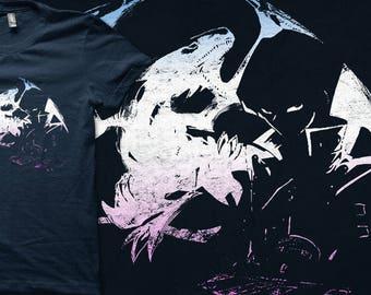 Yu-Gi-Oh T-Shirt | Seto Kaiba