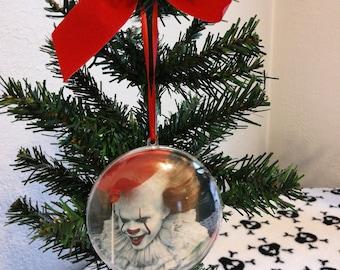 Clown ornaments   Etsy
