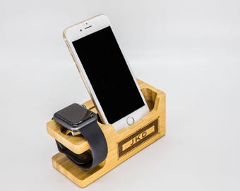docking station mencool christmas giftsfor him christmas giftsdesk accessoriesdocking station wood craft storage iphone