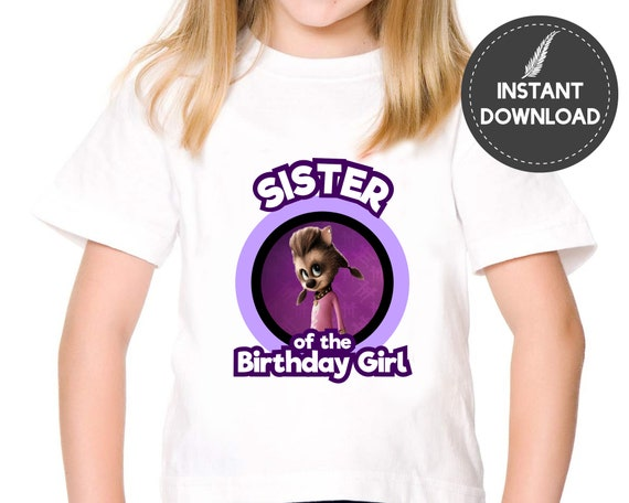 Instant Download Hotel Transylvania 3 Sister Of The Birthday