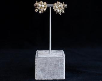 Earring Holder - Earring Display - Jewellry display - Earring Display Stand - Jewellery equipment - Gray