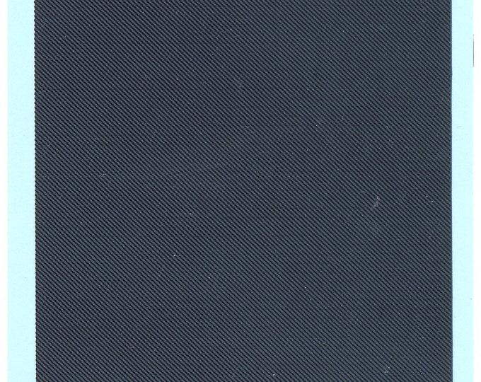 carbon fibre black decal sheet oblique texture mm 103×87 Tameo DG13