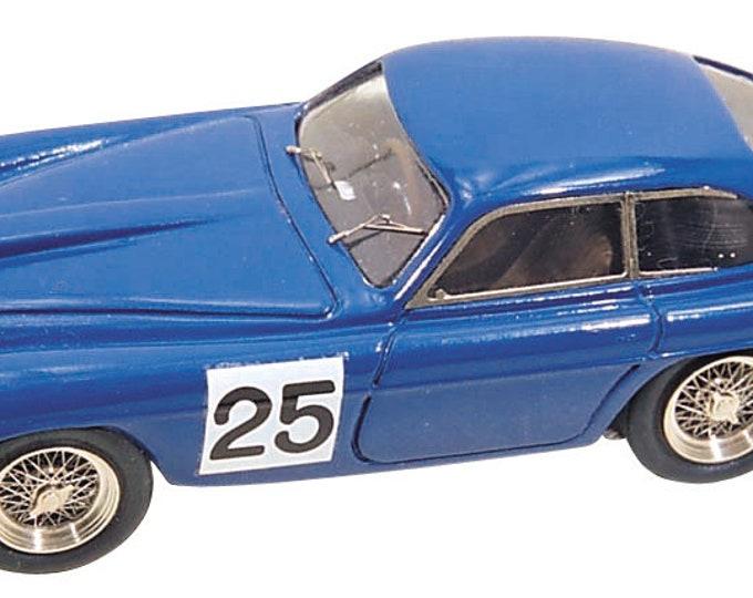 Ferrari 195S Berlinetta Le Mans 1950 #25 Serafini/Sommer Tameo Kits TMK029 1:43