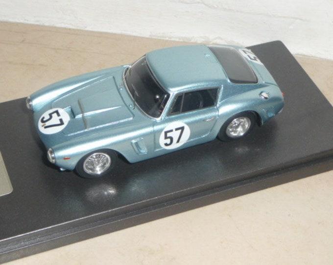 Ferrari 250 GT SWB 2729GT Le Mans 1961 #57 (dns) Delageneste/Dumay KIT Madyero 1:43