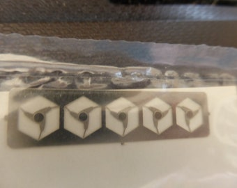high quality photoetched three ears wheelspins Carrara Models SP70 1:43