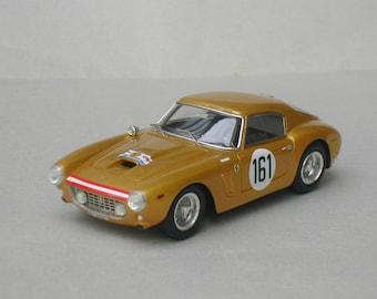 Ferrari 250 GT SWB 2159GT Tour de France Auto 1962 #159 Spinedi/Spinedi KIT Madyero 1:43