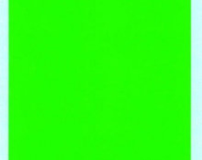 high quality 1:43 decal sheet mm95x140 DAYGLO GREEN Tin Wizard CO29