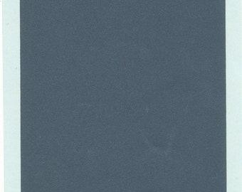 high quality 1:43 decal sheet mm95x140 DARK GREY Tin Wizard CO32